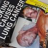 喫煙とタバコの法律が厳しくなるオーストラリア
