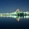 四日市コンビナートの夜景を撮ってきたときのお話