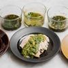 ニラだれ(ニラだれ・ニラ酢だれ・ニラ味噌だれ)のレシピ