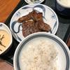 新宿ランチシリーズ⑧「ねぎし」
