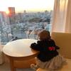 【品川プリンスホテルにお泊まり】ダイエット159日目(12月5日)