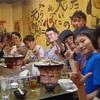 【レース報告】4/1 ハセツネ30k、青梅高水山トレイルラン