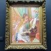 オルセー美術館5階、物語のつまった印象派の絵画の数々