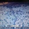 PS4版 BF1 CTE 雪山マップ