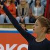 ロシアテストスケート2019 女子SP