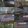 Googleが、東京駅、新宿駅など国内主要ターミナル駅構内のストリートビューを公開