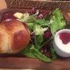 うめきた広場でおしゃれにモーニング♪湯だねパンがもっちりおいしい [ガーブ モナーク] グランフロント大阪