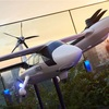 Uber Air set to take off with Joby electric air taxis