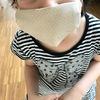 ☆超簡単な手作りマスクをカバンに忍ばせる生活