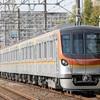 東京メトロ17000系 試運転 on 東武東上線