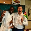 【本日開店】グルメブロガー始めます!? 「日本いながら海外旅行!リートラ飯」