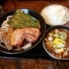 福井で一番のラーメン屋さんの『味噌つけ麺』👍(福井・越前市武生)