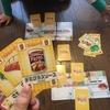 カードゲーム:レシピ(洋食編)であそんだよー