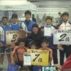 クラブ・ロードロが富士チャレンジのチーム200kmで3位になりました。