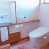 トイレットシートレバーが子どもにトイレ掃除やマナーを教えるきっかけになった