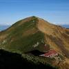 大日岳から立山・室堂へ:晴天の稜線を歩く(DAY2-2:新室堂乗越まで)