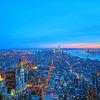 【TABI RICHが選ぶ】世界の素敵な夜景ベスト3