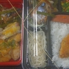 [20/08/27]「琉花」の「サバとにんにくの芽のピリ辛炒め(日替わり弁当)」 300円 #LocalGuides