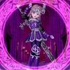 『魔剣士』イメージの鎧コーデ