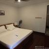 マブール島のファンルームの部屋紹介