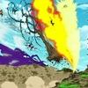 七つの大罪 第十六話「駆り立てられる伝説たち」感想。大罪超特急ッ! 一気に急展開!?