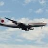 2018年10月27日(土) 政府専用機を羽田空港(城南島海浜公園)で撮影した話