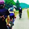 「鬼怒川サイクリングロード」から「道の駅しもつけ」へ