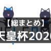 天皇杯(サッカー/2020)出場チーム・予選結果・速報【総まとめ】