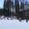 平成30年度 2年生 スキー学舎 4日目②