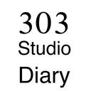 303スタジオにっき