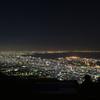 1000万ドルの夜景を。日本の三大夜景『摩耶山 掬星台』