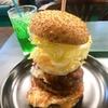 函館にある「ハンバーガー界の二郎」を食してみた