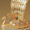 富の托かり方-44  鄭和の宝船
