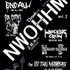 the IN THE MIRRORS presents [NWOHHM vol.2] 2014.5.03(sat)