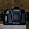 CONTAX AXっていいカメラ? その1