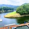 2020.7.15三島湖