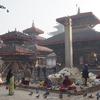 1/2(月)ネパール旅行の終わり