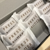 新宿のルミネエストで「PRESS BUTTER SAND」をゲット♪♪
