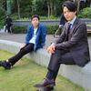 中村倫也company〜「太賀さんインタビューの中に!倫也さん」