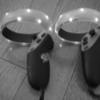 Oculus Questのコントローラの仕組みを赤外線で観察する