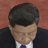 中国の命運や如何に