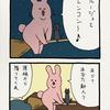 スキウサギ「ウサギの宅急便」