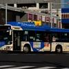 京成バス 4492