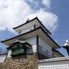 金沢城三御門の整備
