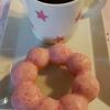 ドーナツとイギリス紅茶~