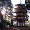 武蔵五日市駅→日の出山/御岳山/大岳山→奥多摩駅