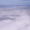 自分流「旅のスタイル探し」。宇宙に届く白い雲は果てしのない永遠の時に群がる草原にも似て大空に舞う夢を追いたくなるのです」の巻。