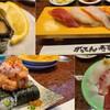 【がってん寿司】埼玉発祥の寿司店。海なし県でも新鮮で美味しい海鮮を味わう!!