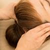 頭をほぐすとぐっすり良い睡眠がとれます