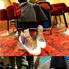 3月6日(土)10時より店頭にて、細川雄太さんの個展初開催を記念したアイテム 【Nike × READYMADE】 Blazer MID (Limited colour model )を販売いたします。